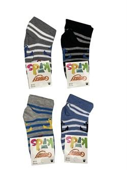 Носки для мальчика, Т 2010 - фото 8722