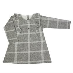 Платье (вискоза),  ПВ 725 - фото 8846