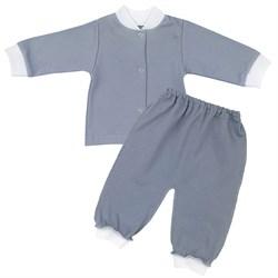 Комплект для новорожденных КИ 003, ПИ 005 - фото 9165