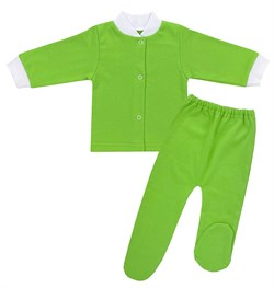 Комплект для новорожденных КИ 003, ПИ 004 - фото 9166