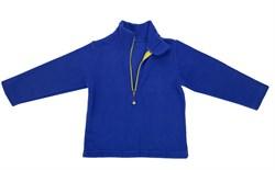 Джемпер голубой ДФ 002 - фото 9302
