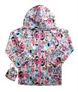 Куртка-ветровка, ВБ 001