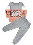 Костюм для девочки Girl, Т 0600