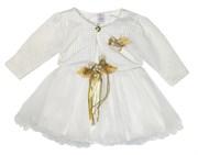 Платье с болеро, Т 387