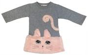 """Платье """"Кошка"""", Т 511"""