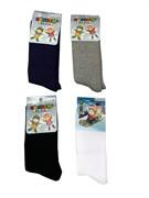 Носки теплые для мальчиков, Т 8000