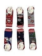Носки новогодние, Т 1015