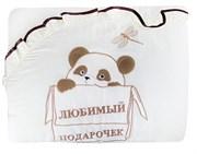 """Комплект в кроватку 7 предметов """"Любимый подарочек"""", КДП 001"""